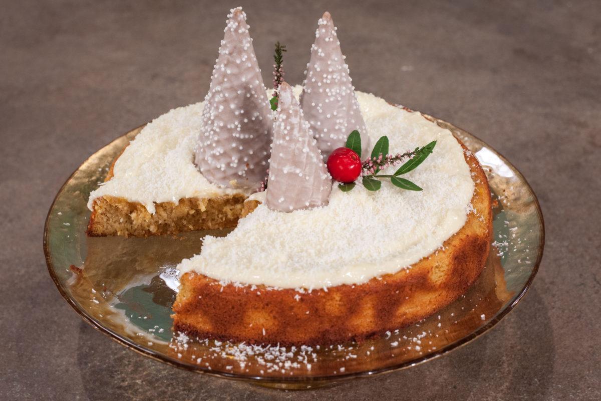 Σεφ στον Αέρα - Σήμερα Πέμπτη 29/12 στο Σεφ στον Αέρα η Ελένη μαγειρεύει γιορτινά & έθνικ με τον Μάρκο Ρόσσι & την Ιωάννα Χαλμούκη